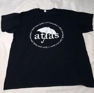 Atlas t-shirt